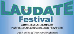 Laudate Choir Festival 2019