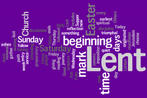 Lent: From archdiocese of Dublin